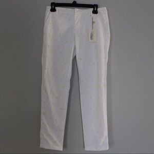 NWT Rhythm Limited Edition Pants Womens 4